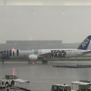旅客機という乗り物・・・
