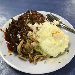 マレーシアではナシラマ
