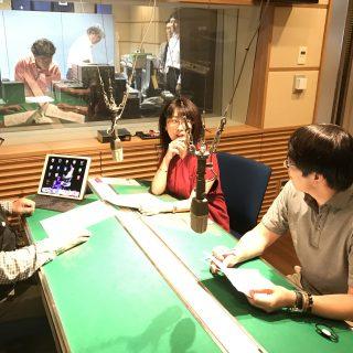 CBCラジオ「健康のつボ~心臓病について~」  第10回(平成30年8月9日放送内容