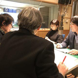CBCラジオ「健康のつボ~心臓病について~」 第6回(平成30年7月12日放送内容)